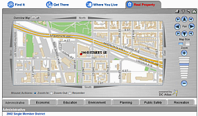 Dc Otr Real Property Assessment