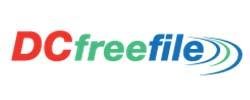 DCFreefile logo