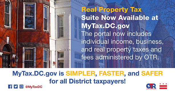 Image for Real Property Tax Suite
