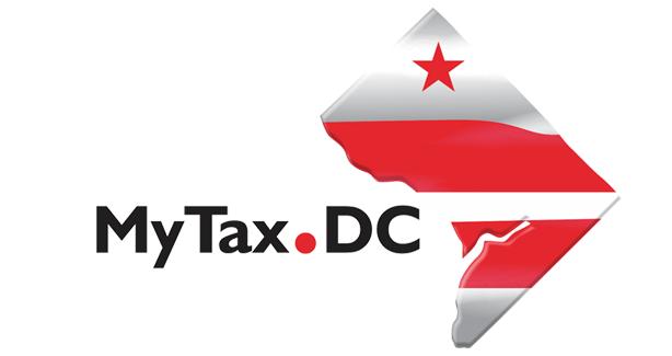 Image of MyTax.DC