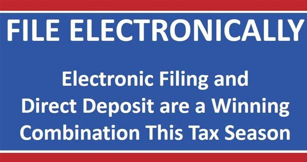 Image for filing electronically