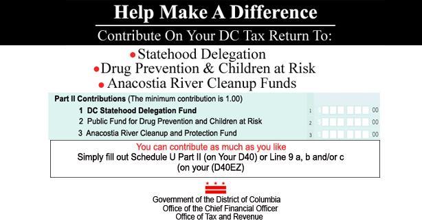 Public Fund contribution