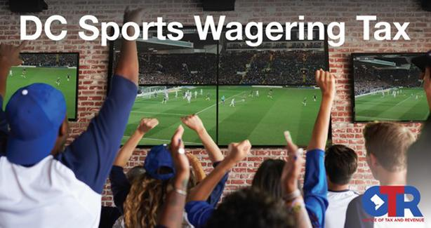 Image of Sports Wagering Lottery Amendment Act of 2018